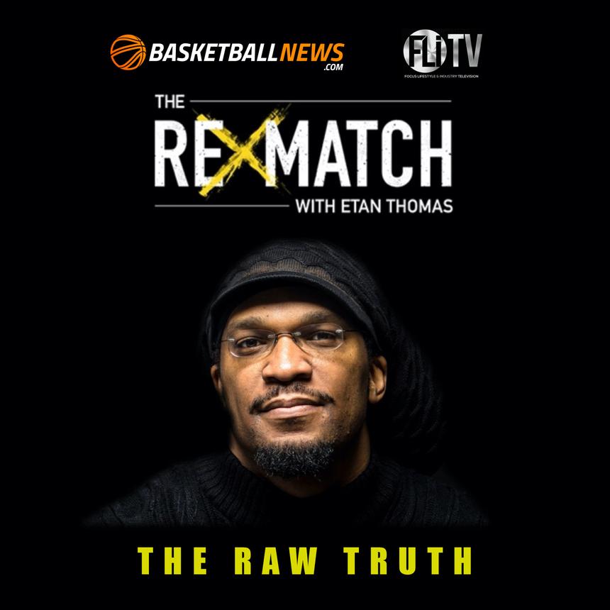 Elijah Millsap Discusses Jazz Allegations, NBA's Investigation of Racist Comment
