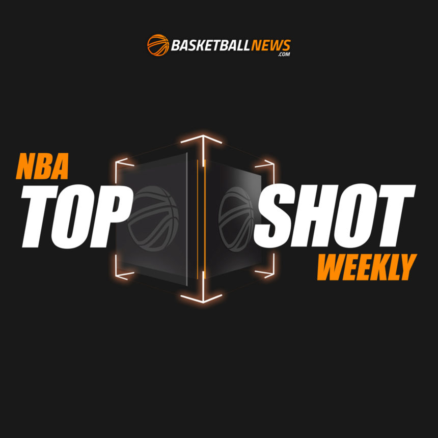 NBA Top Shot Weekly with JE Skeets