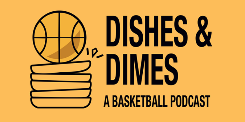 Dishes and Dimes: Let's Get Weird