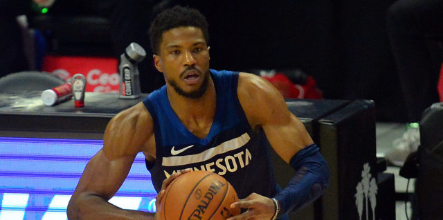 Malik Beasley suspended by NBA for 12 games, releases statement