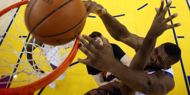 Former NBA center Festus Ezeli joins Knicks G League affiliate