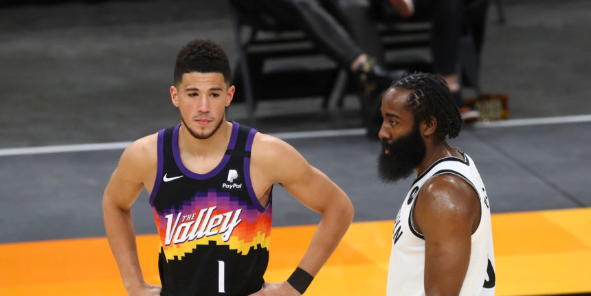 NBA releases monthly awards for February