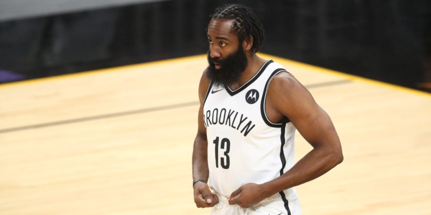 Houston Rockets will retire James Harden's No. 13 jersey