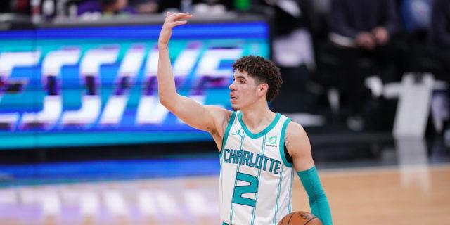 Zion Williamson, LaMelo Ball headline NBA's Rising Stars