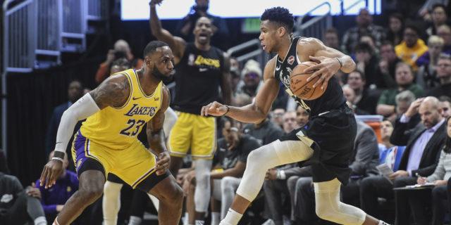 NBA All-Star teams set: See who LeBron and KD drafted