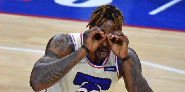 NBA Tweets of the Day: Various Feelings