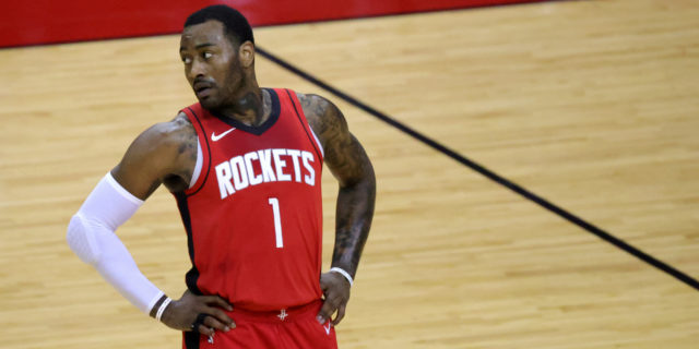Rockets have lost 20-straight: 'The streak weighs on all of us'