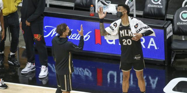Hawks reluctant to move John Collins, turned down Mavericks offer