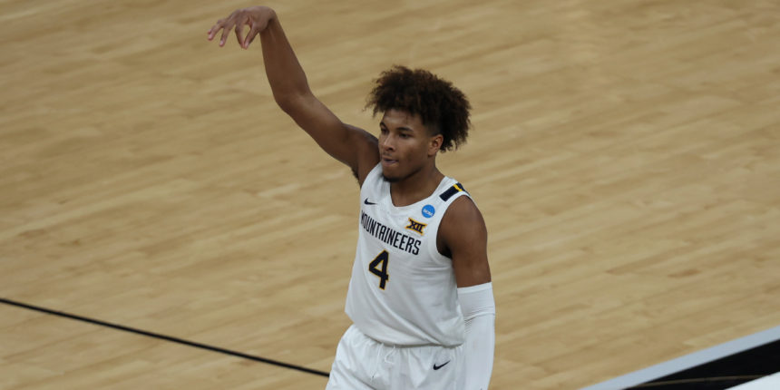 March Madness: First weekend stock risers
