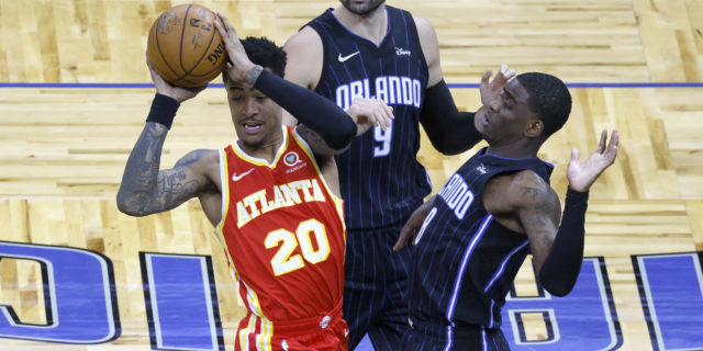 John Collins: I want to stay in Atlanta