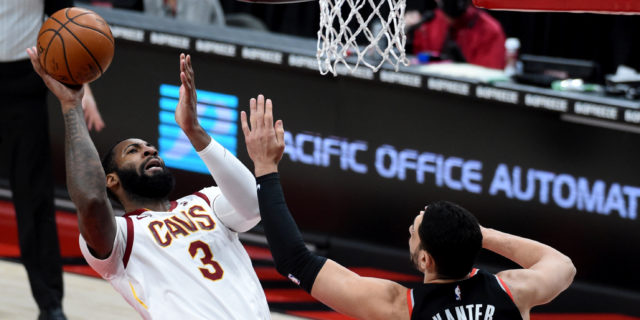 Andre Drummond and Cavaliers agree to contract buyout