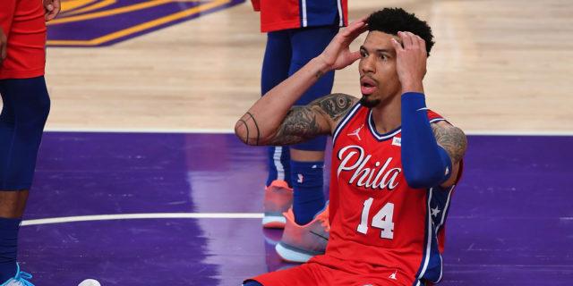 NBA Tweets of the Day: Trade Deadline Extravaganza