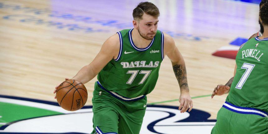 GM Donnie Nelson: Having Luka Dončić will help Mavs recruit stars