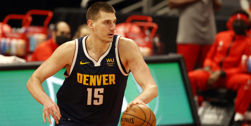 Nuggets exec Tim Connelly: Nikola Jokic is 'the best player in the world'
