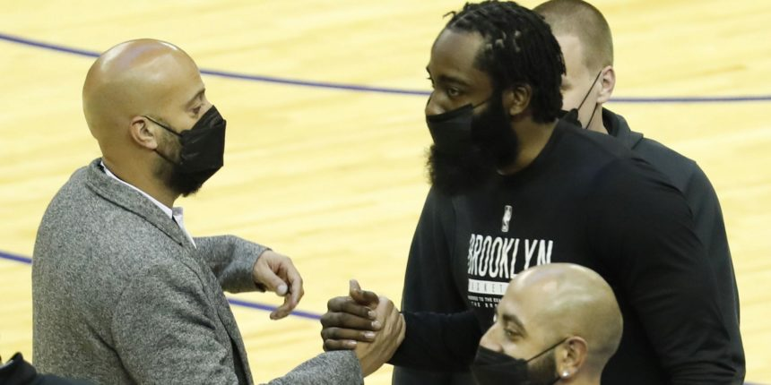Rockets GM on Harden trade: '100 percent would do that deal again'