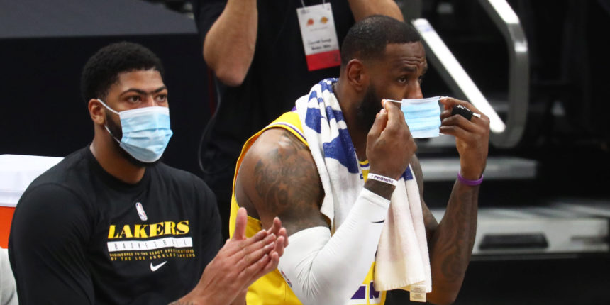 Despite efforts of NBA and union, some players hesitant to get vaccinated
