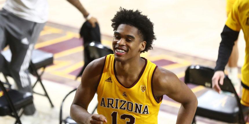 Arizona State's Josh Christopher to enter NBA Draft