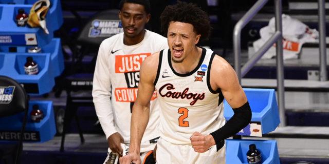 Potential No. 1 pick Cade Cunningham declares for NBA Draft