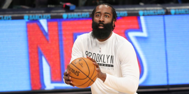 NBA releases monthly awards for March