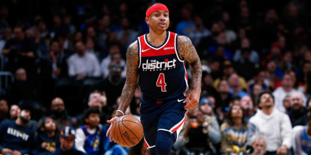 Isaiah Thomas ready to help Pelicans: 'I still have a lot of basketball left in me'