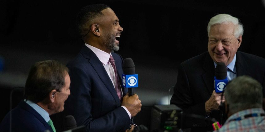 Grant Hill to be next managing director of USA Men's National Team