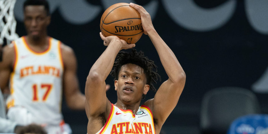 De'Andre Hunter has nonsurgical procedure on ailing knee