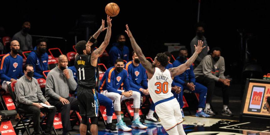 NBA Tweets of the Day: Eastern Weekend Roundup
