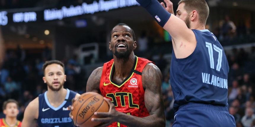 Miami Heat plan to sign free agent Dewayne Dedmon