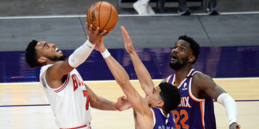 My first time getting traded: Learning what it's like to be dealt in the NBA