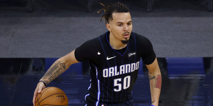 Cole Anthony (ribs) returns to lineup, Magic fall to Wizards