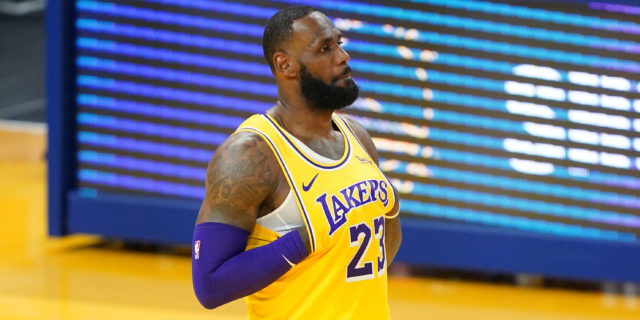 LeBron James could make late run to win wide-open MVP race
