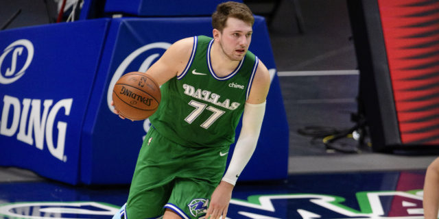 Roundtable: Who is the ideal No. 2 next to Luka Doncic?