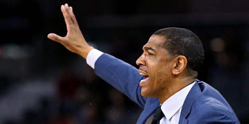 Kevin Ollie named inaugural head coach of Overtime Elite