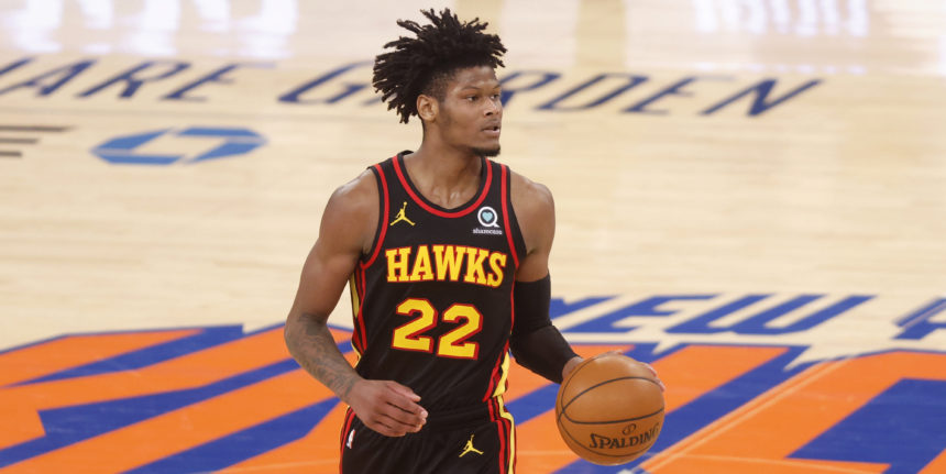 Cam Reddish (right Achilles' soreness) out at least two more weeks