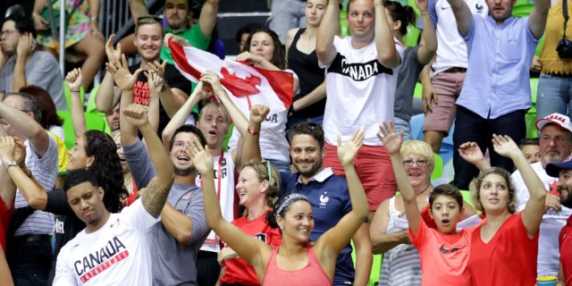 FIBA working with Canadian officials on Olympic qualifier bubble