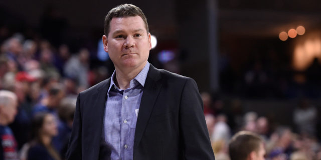 Arizona to hire Gonzaga assistant Tommy Lloyd as next head coach