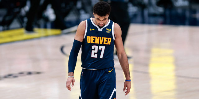 On Jamal Murray, a lost season and the Nuggets deserving better