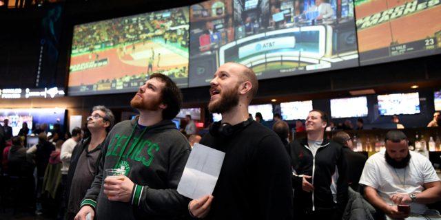 New Jersey border towns surpass Las Vegas as sports gambling hotspot