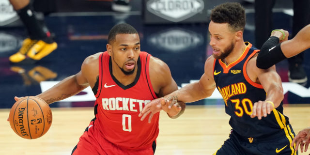 Rockets say Sterling Brown was attacked, injured in Miami