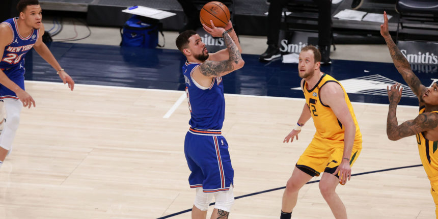 Denver Nuggets sign Austin Rivers to 10-day contract