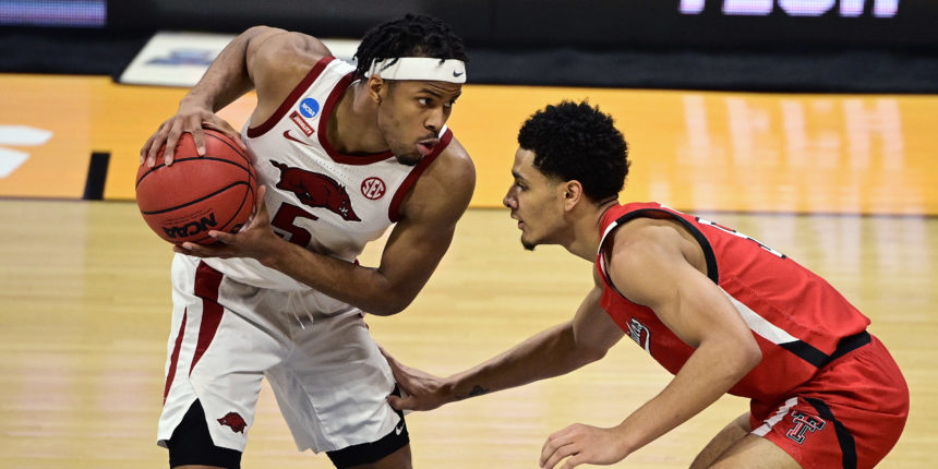 Examining the youngest prospects in the 2021 NBA Draft