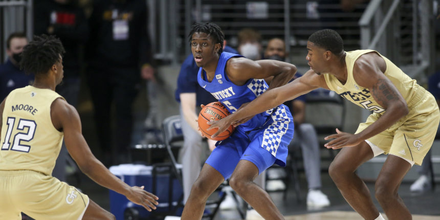 NBA Draft hopeful Terrence Clarke passes away in car accident at 19