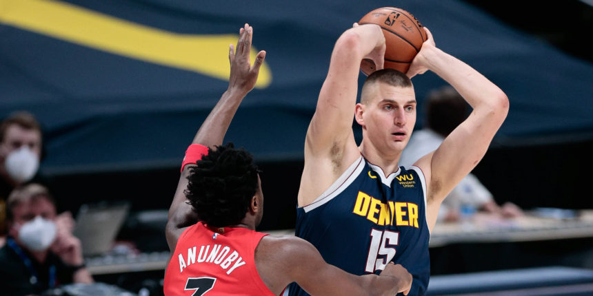 Nuggets' Jokic, Porter Jr. help earn Michael Malone his 300th career win
