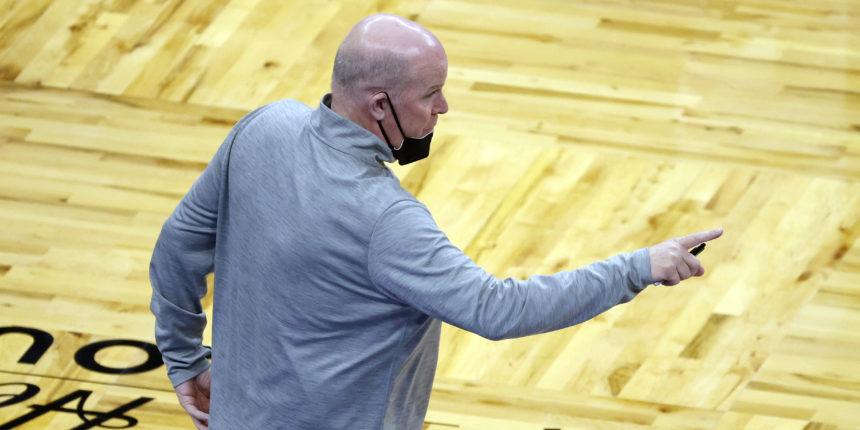 Steve Clifford will return to Magic sidelines Wednesday vs. Celtics