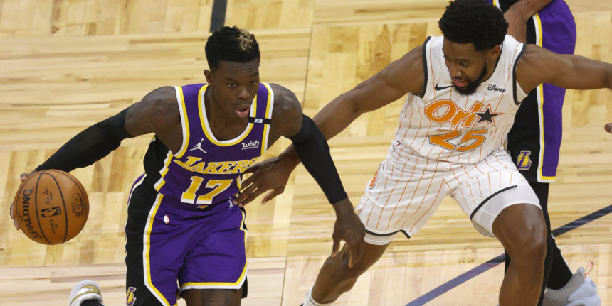 Dennis Schroder to miss 10-14 days in league health and safety protocols
