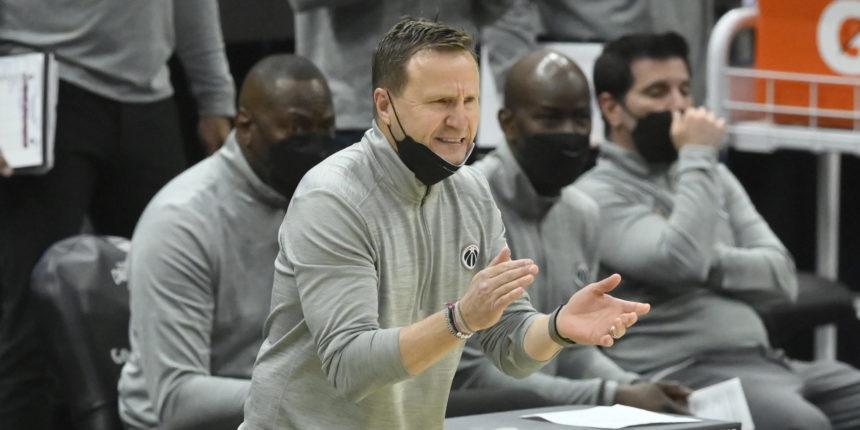 Scott Brooks restoring faith as Wizards long-term head coach?