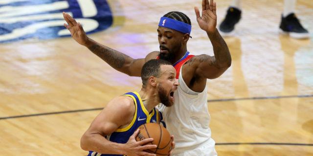 Pelicans, Naji Marshall agree to three-year contract