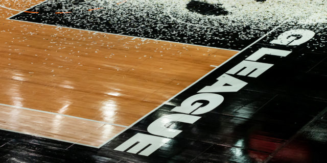 NBA G League team in Mexico City will launch for 2021-22 season