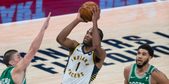 Pacers' T.J. Warren 'doesn't want to go anywhere'