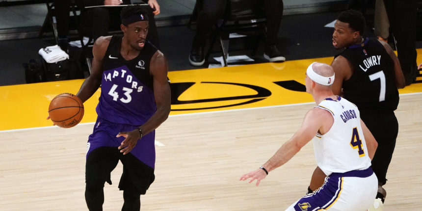 To tank, or not to tank? Analyzing the Raptors' present and future